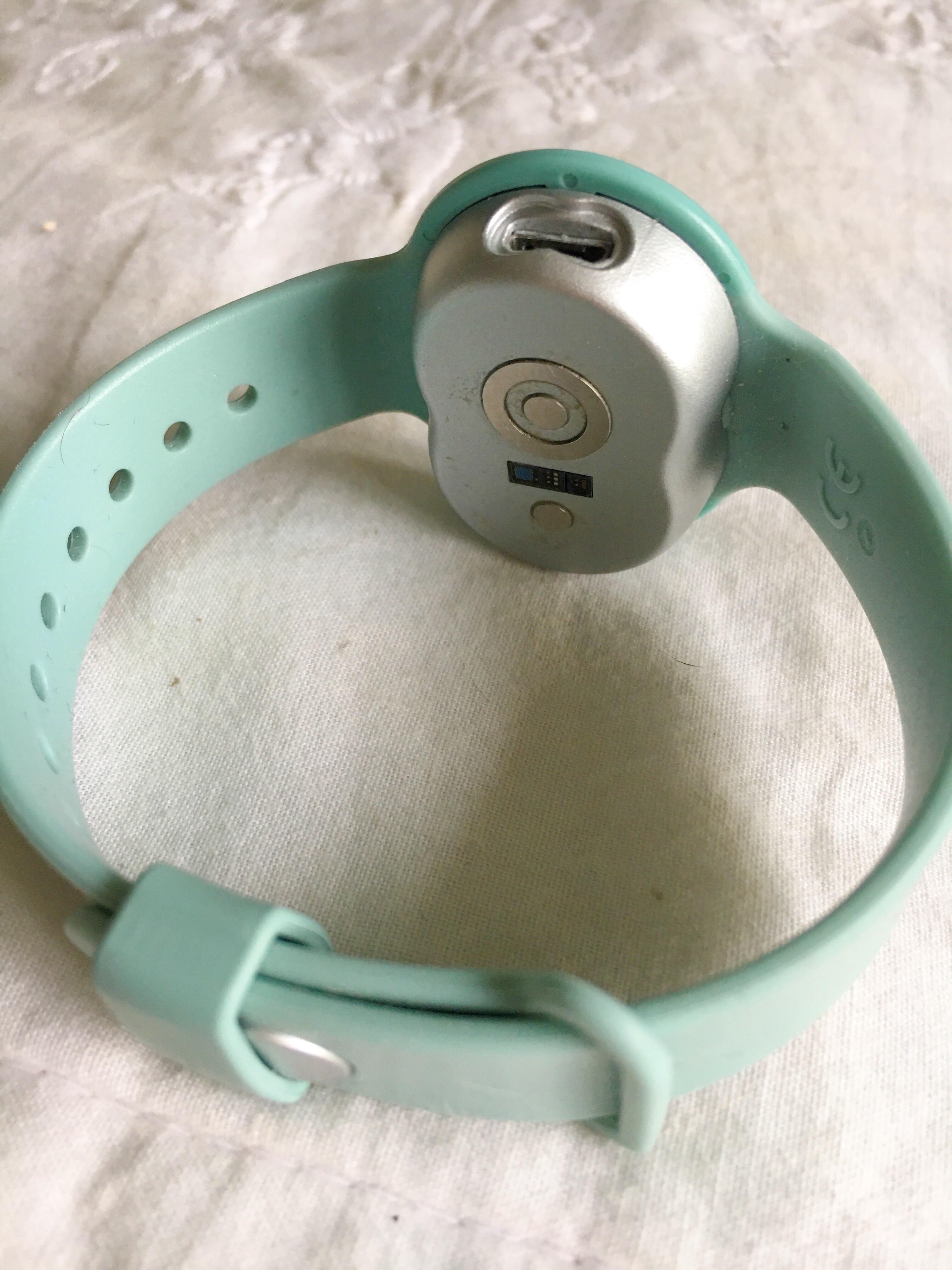 Ava la montre qui contr le mon cycle passionn ment - Tomber enceinte en allaitant et sans retour de couche ...