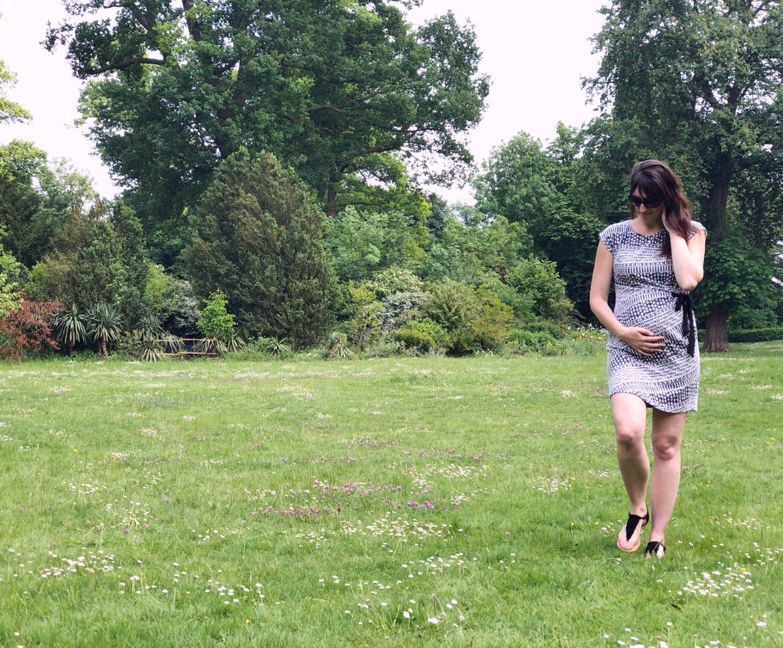 Mon premier trimestre de grossesse (Baby number 2)